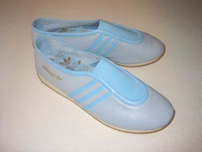 AdidasBlueBallet.jpg - November 12 2004